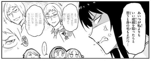 春野友矢, ディーふらぐ!, 第11巻